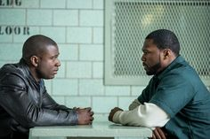 Power (TV series 2014) - Don't know how 50 cent got G Unit Film & Television credited to Starz cable TV but I want that power
