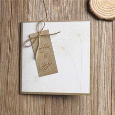 Neue Einladungskarten zur Hochzeit 2014 bei optimalkarten.de! | Optimale Karten für Verschiedene Anlässe