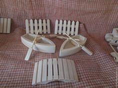 Купить кукольная миниатюра - белый, кукольная миниатюра, миниатюра для минисадиков, инструмент, садовый инструмент, Мебель