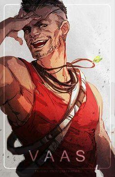 Far Cry !