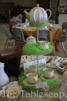 tea more teas spring tea party circus spring tea tea time high tea tea ...