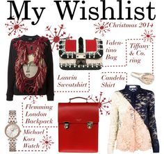 """My Wishlist"" by dieasta on Polyvore"
