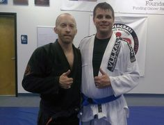 Huge congrats to Mike on his promotion to blue belt! This is a big achievement and we are very proud of his hard work. When you see Mike in class be sure to congratulate him!