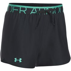 Women's Under Armour Play Up Shorts, Size: XS, Oxford