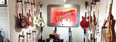 PMT High end guitars