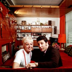Tom Jones and wife Linda, the early years – in pictures