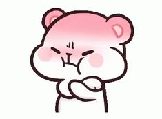 LINE Official Stickers - Milk & Mocha: Affection Example with GIF Animation Images Kawaii, Cute Couple Cartoon, Cute Cartoon Pictures, Cute Love Pictures, Cute Love Cartoons, Animiertes Gif, Hug Gif, Angry Cartoon, Cartoon Faces