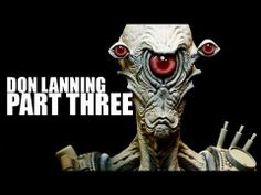 Creature Effects Tutorial - Character Design: Maquette Sculpting Techniques with Don Lanning III Character Creation, Character Design, Sculpture Techniques, Sculpting, Avengers, Lion Sculpture, Creatures, Animation, Statue
