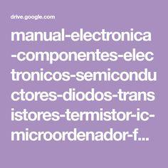Isuzu d max 2011 4jj1 engine service manualpdf pdfy mirror manual electronica componentes electronicos semiconductores diodos transistores termistor fandeluxe Gallery