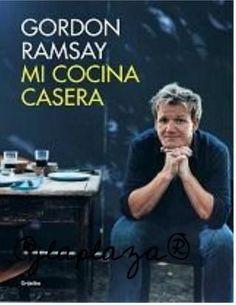 Gordon Ramsay, Cookbook Pdf, Vintage Cookbooks, Food Decoration, Magazine Articles, New Books, Food To Make, Recipies, Abs