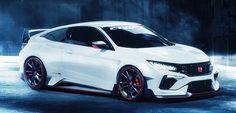 2017 Honda Civic Type R Specs and Performance