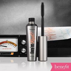 beyond mascara #benefitbeauty  <--the only mascara I will purchase!! #cantlivewithyou