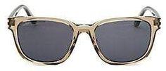 Cartier Women's Essentiel Translucent Sunglasses Cartier Men, Cartier Sunglasses, Eyewear, Eyeglasses, Sunglasses, Eye Glasses, Glasses