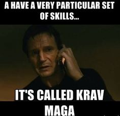 A little something to get you motivated for Monday!  Mada Krav Maga in Shelby Township, MI teaches realistic hand to hand combat that uses the quickest methods to attack the weakest and most vital targets of both armed and unarmed assailants! Visit our website www.madakravmaga.com or call (586) 745-1171 for more details!