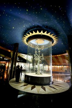 The Sanxingdui Museum: well worth a visit