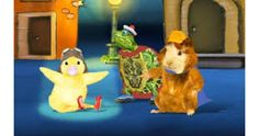 wonder pets - Google Search Wonder Pets, Scooby Doo, Dinosaur Stuffed Animal, Toys, Animals, Fictional Characters, Google Search, Art, Activity Toys