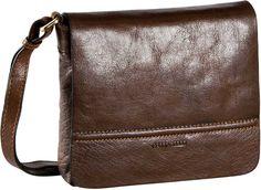 Gerry Weber Lugano Flap Bag S Cognac - Abendtasche   Clutch