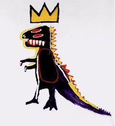 바스키아 Basquiat