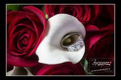 #RedRoses #DiamondRing #Bouquet&Ring #NJPhotographer #WeddingPhototgrapher #WhiteLilyFlower