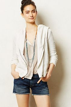 Shawl Moto Jacket - anthropologie.com