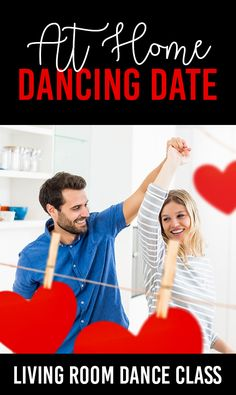 What a romantic Valentine's Day date night- take a dance class together, from the privacy of your own living room! Set out some bubbly and snacks and then start dancing! Fun Moves, Dance Moves, Private Dance Lessons, Online Dance Classes, Romantic Dance, Dinner And A Movie, Online Tutorials, Learn To Dance, Dating Divas