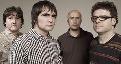 Skank é uma banda de rock alternativo. Foi formada em março de 1991 em Belo Horizonte