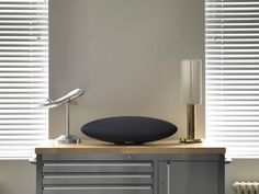 The Bowers and Wilkins Zeppelin Wireless speaker features the same instantly recognisable silhouette, but every element of the speaker has been redesigned to deliver superlative audio performance.Lifestyle.