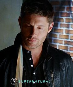 Jensen - CW Season 12 Promo                                                                                                                                                                                 More