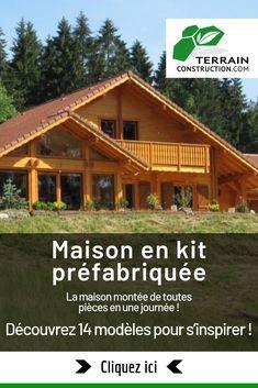 Maison En Kit Prefabriquee 15 Modeles Pour S Inspirer