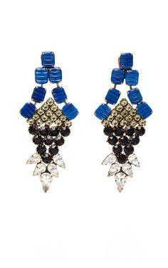 Nicole Romano Nove Earrings