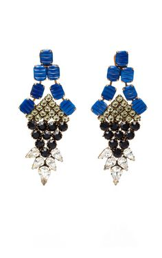 Nicole Romano Nove Earrings