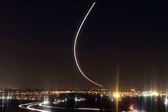 Long Exposure runway - Google Search