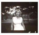Central Park 1957