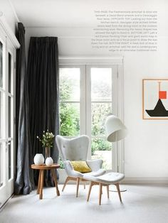 Peninsula Style | The Beach House, Doherty Lynch | PHOTO Gorty Yuuki | Est Magazine |