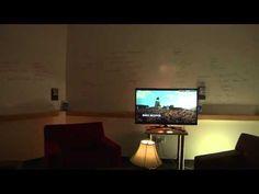Netflix apps for Philips Hue (video) | Netflix Hack Day 2014