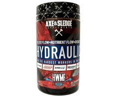 Axe & Sledge Hydraulic - HWMF Freedom Pre Workout Supplement, Hard Workers, Axe, Freedom, Things To Come, Muscle, Liberty, Political Freedom, Muscles