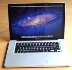 """Damaged Apple MacBook Pro 15"""" LCD Screen? We Have Your Affordable Solution! #Apple"""