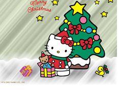 Hello Kitty Christmas Wallpapers Top Free Hello Kitty regarding The Awesome Hello Kitty Wallpaper Christmas - All Cartoon Wallpapers Sanrio Hello Kitty, Hello Kitty Natal, Hello Kitty Bed, Hello Kitty Vans, Hello Kitty Wallpaper Hd, Hello Kitty Backgrounds, Cartoon Wallpaper, Cool Wallpaper, Backgrounds Free