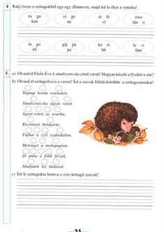 Anyanyelvi gyakorló 2. - kisferenc.qwqw.hu Album, Teacher, School, Archive, Life, Professor, Card Book