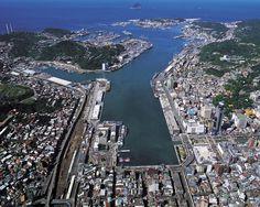 Keelung cruise port