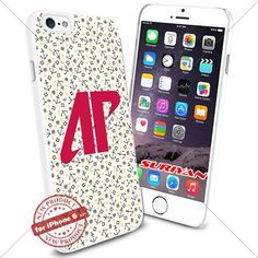 New iPhone 6 Case Austin Peay Governors Logo NCAA #1038 White Smartphone Case Cover Collector TPU Rubber [Anchor] SURIYAN http://www.amazon.com/dp/B01504C544/ref=cm_sw_r_pi_dp_I98zwb1QAYGWZ