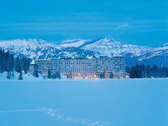 Canada : Top Honeymoon Hot Spots : TravelChannel.com