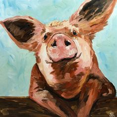 Original Oil Colour Painting inspired by Ireland by IrishFamArt Cow Art, Vintage Art Prints, People Art, Freelance Illustrator, Animal Paintings, Portrait, Decoration, Artwork, Dekoration