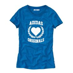 ADIDAS ORIGINALS-T-Shirt  #conleys #fashion #sport