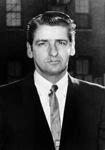 Albert DeSalvo (The Boston Strangler) |  Although DeSalvo was convicted of 13 murders in Boston, some DNA evidence has suggested others could have been involved.
