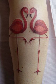 flamingo on Pinterest | Flamingo Tattoo, Flamingos and Pink Flamingos