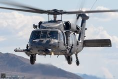 https://flic.kr/p/NUnvAq | Combat Search and Rescue | Nellis AFB