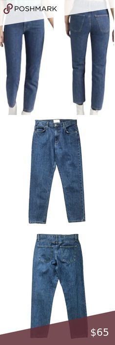 Current//Elliott Womens The Ankle Skinny Jean in Homespun Size 27
