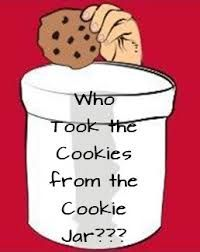 Cookie Jar Song Best Who Stole The Cookie  Pinterest  Circle Game Cookie Jars And Jar