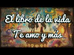 El Libro de la Vida - Te Amo y Más - Diego Luna - YouTube